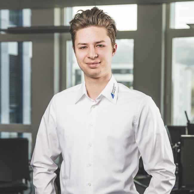 Lars Fehrenbach