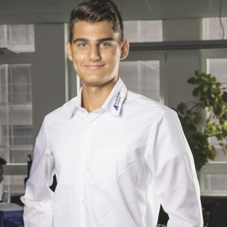 Fabian Borho