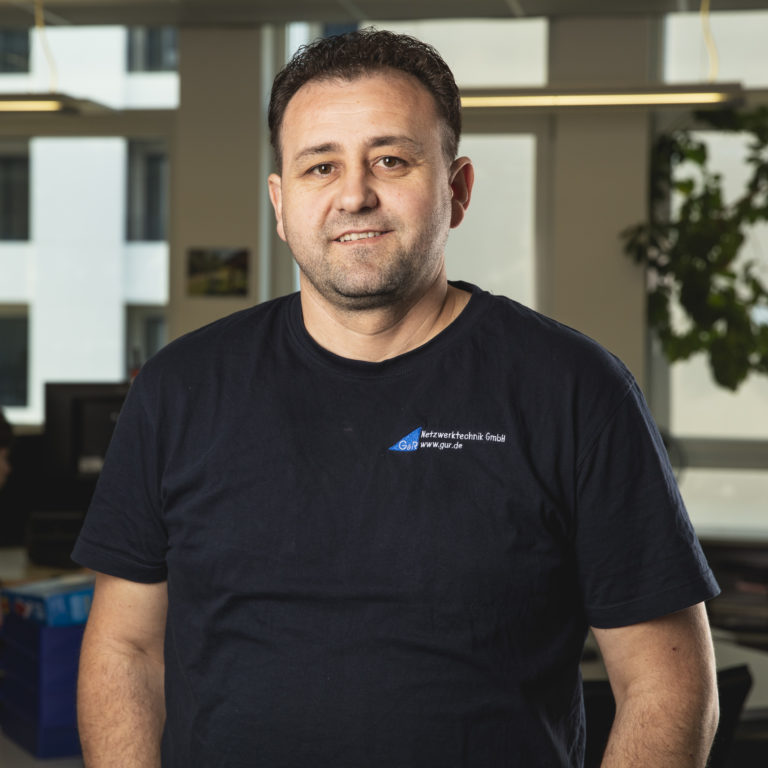Erhan Kasim