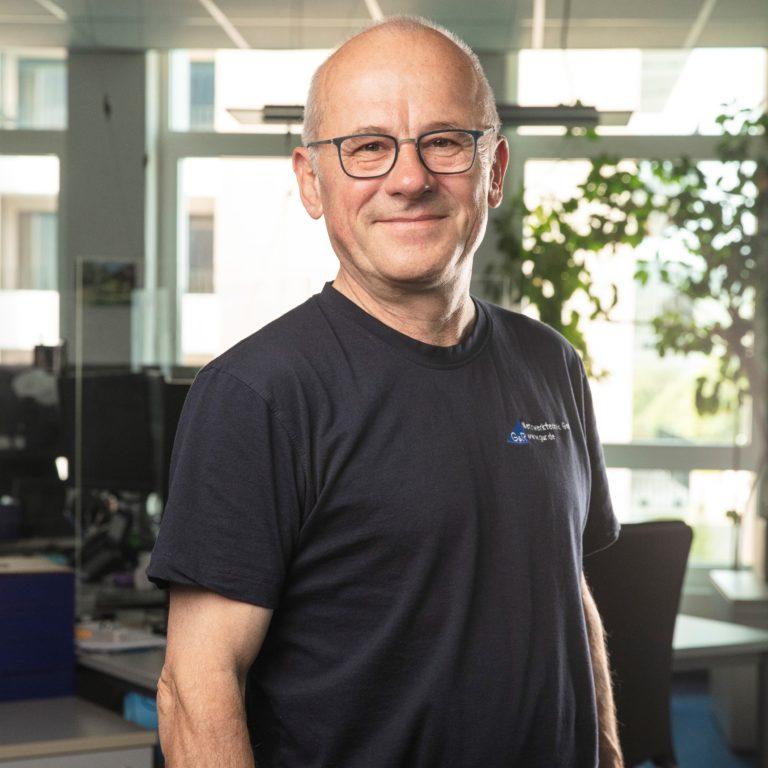 Werner Höflinger